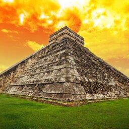 Mexico - Chichén Itzá - Yucatán (9)