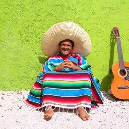 Mexico - local - sombrero