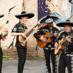 Mexico - Muziek - Sombrero - band (2)