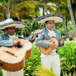 Mexico - Muziek - Sombrero - band