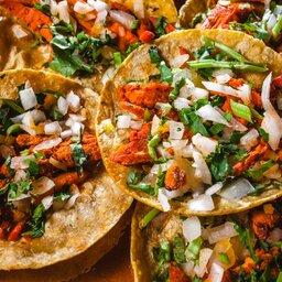 Mexico - Taco