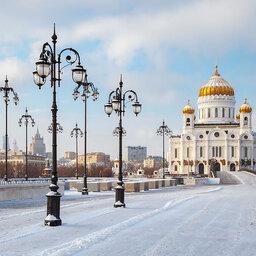 Moskou-tips