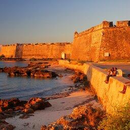 Mozambique-Ilha de Mozambique