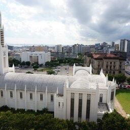 Mozambique-Maputo