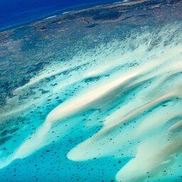 Mozambique-Quirimbas Archipelago