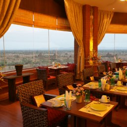 Myanmar-Bagan-Hotel Aureum Palace (19)