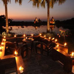 Myanmar-Bagan-Hotel Aureum Palace (20)