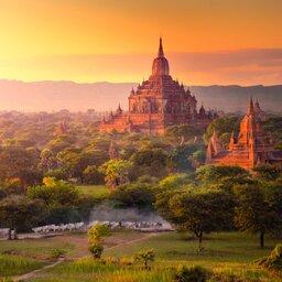 Myanmar-Hoogtepunt2-VlakteBagan