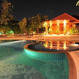 Myanmar-Mandalay-Rupar Mandalar Resort