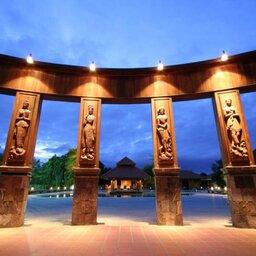 Myanmar-Mandalay-Rupar Mandalar Resort2