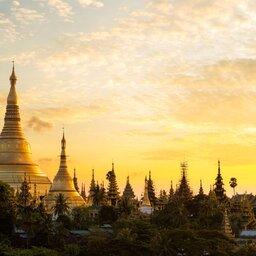 Myanmar-Yangon-hoogtepunt-Shwendagon pagode1