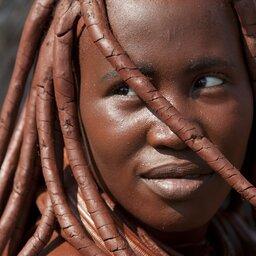 Namibië-algemeen-Nimba vrouw (1)