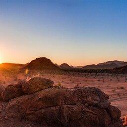 Namibië-Damaraland-Camp Kipwe (4)