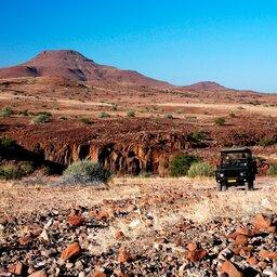 Namibië-Damaraland-hoogtepunt-jeepsafari