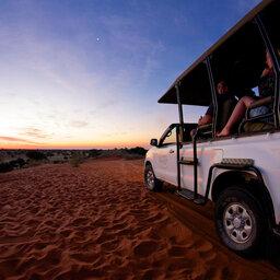Namibië-Kalahari-Bagatelle Kalahari Game Ranch (4)