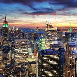 New York - overzicht