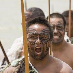 Nieuw-Zeeland - Haka