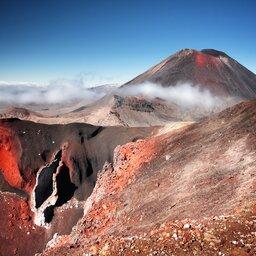 Nieuw-Zeeland - Mt