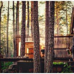 Noorwegen-Oost-Noorwegen-Herangtunet-Boutique-hotel-sauna