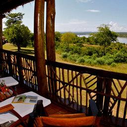Oeganda-Murchison Falls National Park-Paraa Safari Lodge (4)