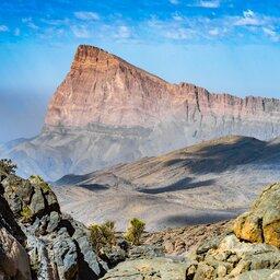 Oman-Jabal Akhdar 2