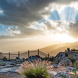 Oman-Jabal Akhdar