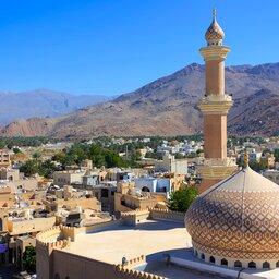 Oman-Nizwa