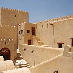 Oman-Nizwa-Nizwa fort 2