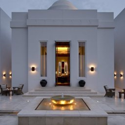 Oman-The Chedi (14)