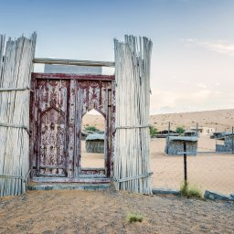 Oman-Wahiba Sands