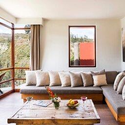 Peru - Caylloma - Valle del Colca - Arequipa - Colca Lodge (12)