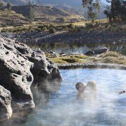 Peru - Caylloma - Valle del Colca - Arequipa - Colca Lodge (14)