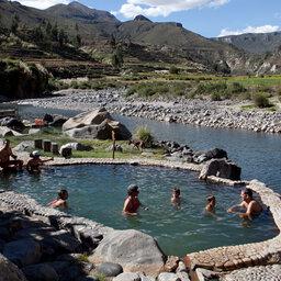 Peru - Caylloma - Valle del Colca - Arequipa - Colca Lodge (27)