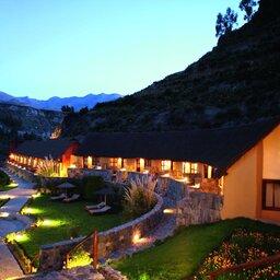 Peru - Caylloma - Valle del Colca - Arequipa - Colca Lodge (33)