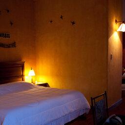 Peru - Caylloma - Valle del Colca - Arequipa - Colca Lodge (34)