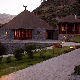 Peru - Caylloma - Valle del Colca - Arequipa - Colca Lodge (36)
