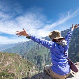 Peru - Caylloma - Valle del Colca - Arequipa - Colca Lodge (38) HQ