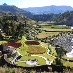Peru - Caylloma - Valle del Colca - Arequipa - Colca Lodge (6)