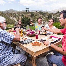 Peru - Caylloma - Valle del Colca - Arequipa - Colca Lodge (7)
