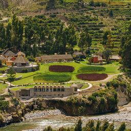 Peru - Caylloma - Valle del Colca - Arequipa - Colca Lodge (9)