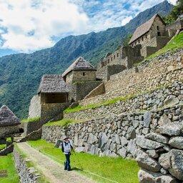 Peru - Cusco - Machu Picchu (1)
