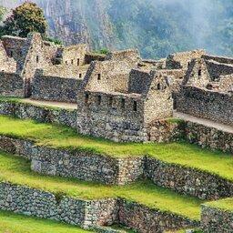 Peru - Cusco - Machu Picchu (11)
