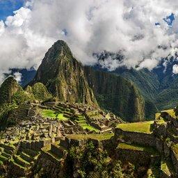 Peru - Cusco - Machu Picchu (12)