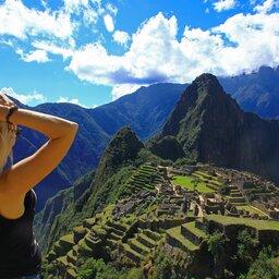 Peru - Cusco - Machu Picchu (13)