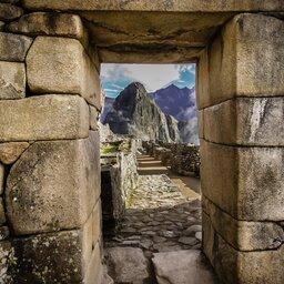 Peru - Cusco - Machu Picchu (15)