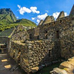 Peru - Cusco - Machu Picchu (3)