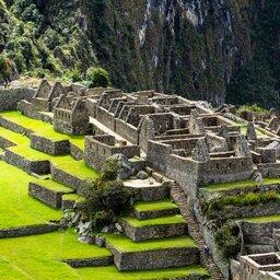 Peru - Cusco - Machu Picchu (4)