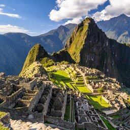 Peru - Cusco - Machu Picchu (5)