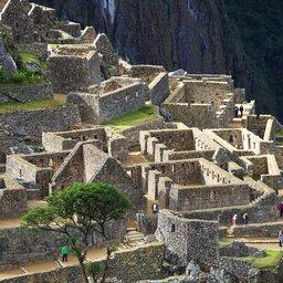 Peru - Cusco - Machu Picchu (6)