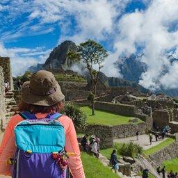 Peru - Cusco - Machu Picchu (7)